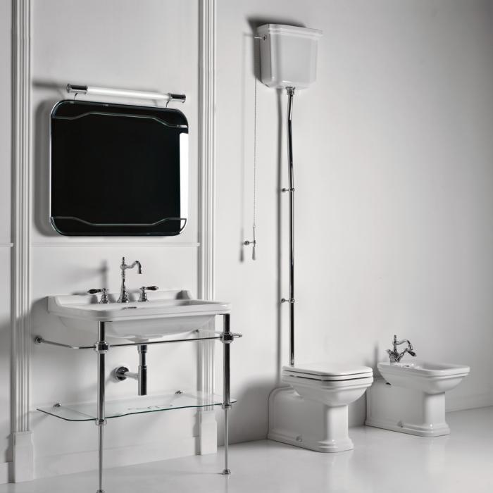 Интерьерные фото плитки из коллекции Waldorf