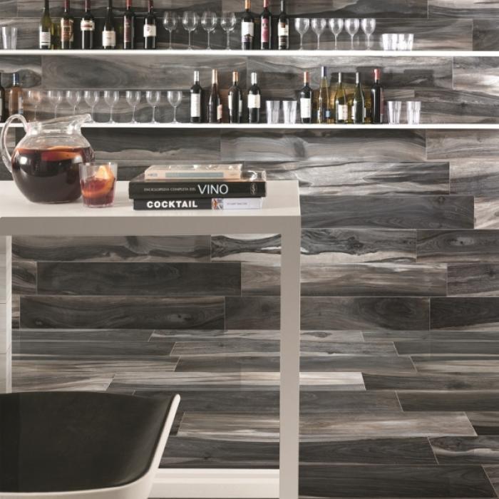 Интерьерные фото плитки из коллекции Kauri - 13