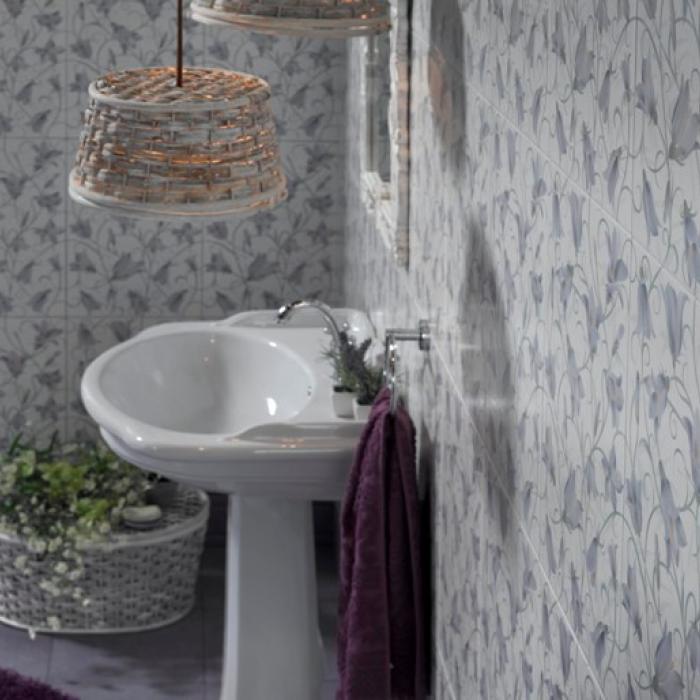 Интерьерные фото плитки из коллекции Provence - 25