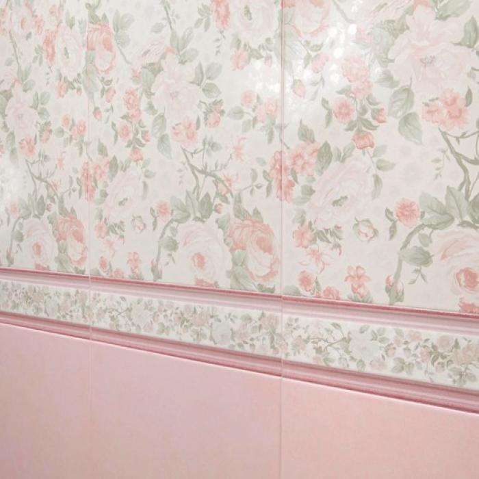 Интерьерные фото плитки из коллекции Provence - 31