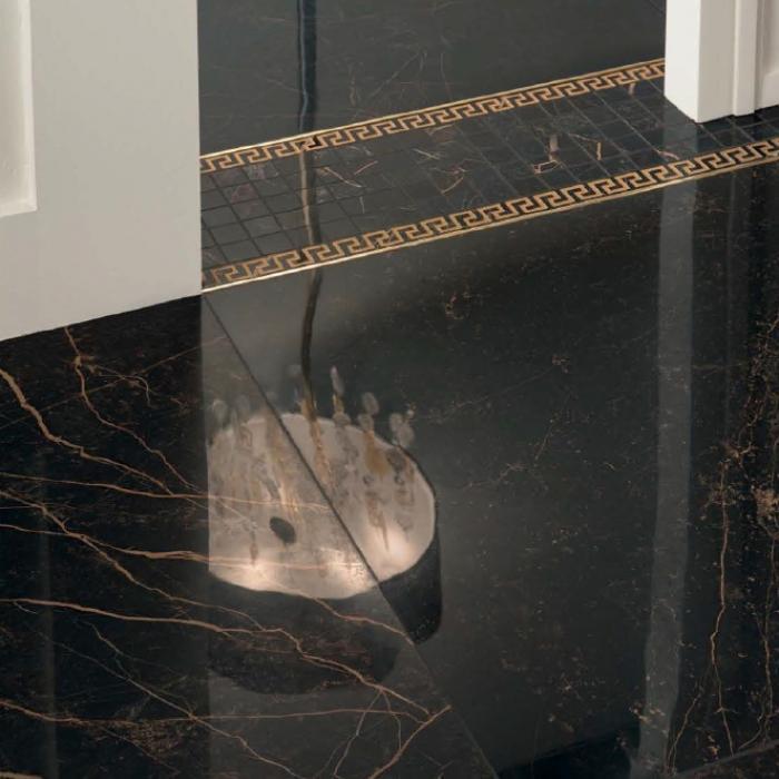 Интерьерные фото плитки из коллекции Marble - 21