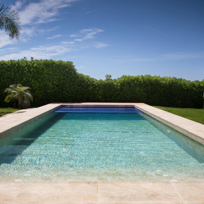 Интерьерные фото плитки из коллекции Pool Solutions - 7