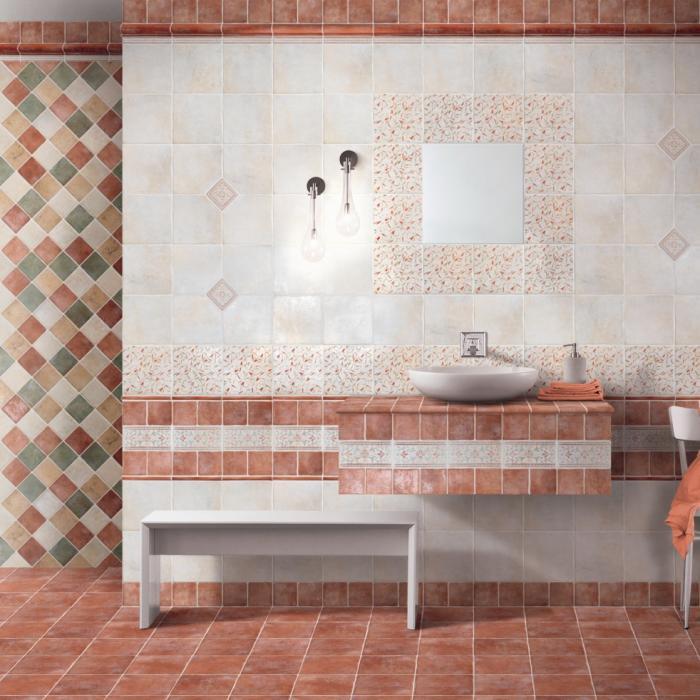 Интерьерные фото плитки из коллекции La Pietra di Volta - 7