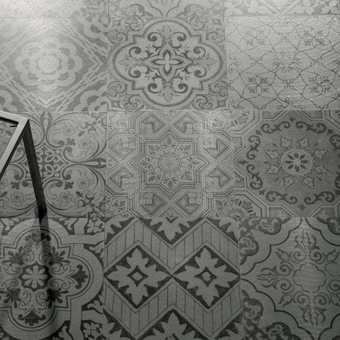 Интерьерные фото плитки из коллекции Nouveau - 4