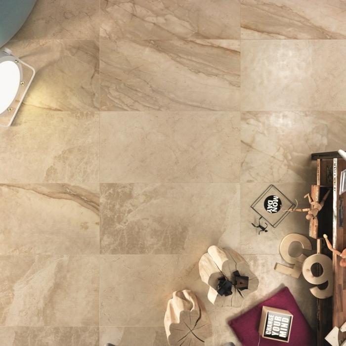 Интерьерные фото плитки из коллекции Beige Experience Floor - 4