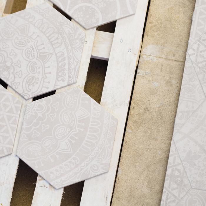 Интерьерные фото плитки из коллекции Alchimia - 5