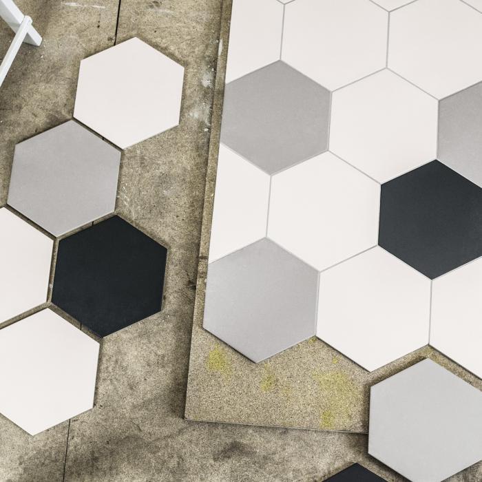 Интерьерные фото плитки из коллекции Alchimia - 7