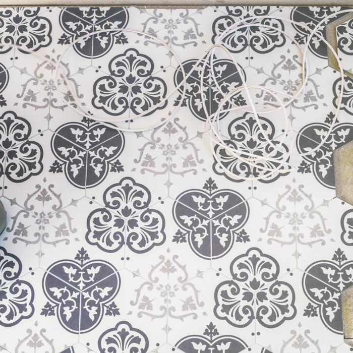 Интерьерные фото плитки из коллекции Alchimia - 9