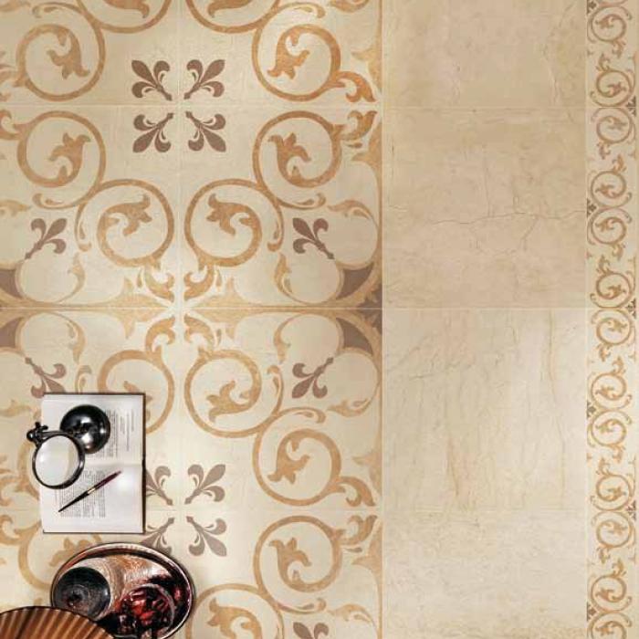 Интерьерные фото плитки из коллекции Style - 4