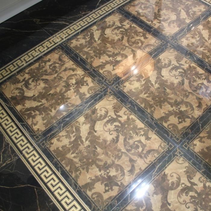 Интерьерные фото плитки из коллекции Marble - 28