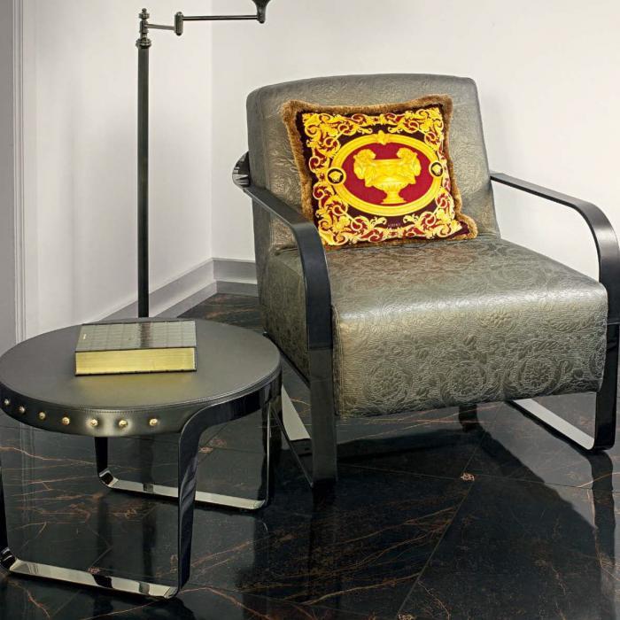 Интерьерные фото плитки из коллекции Marble - 32