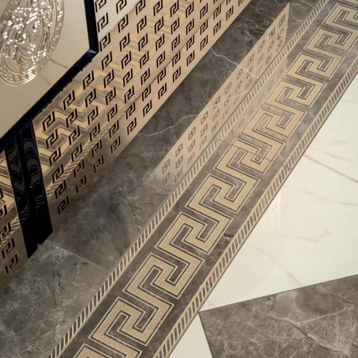 Интерьерные фото плитки из коллекции Marble - 4