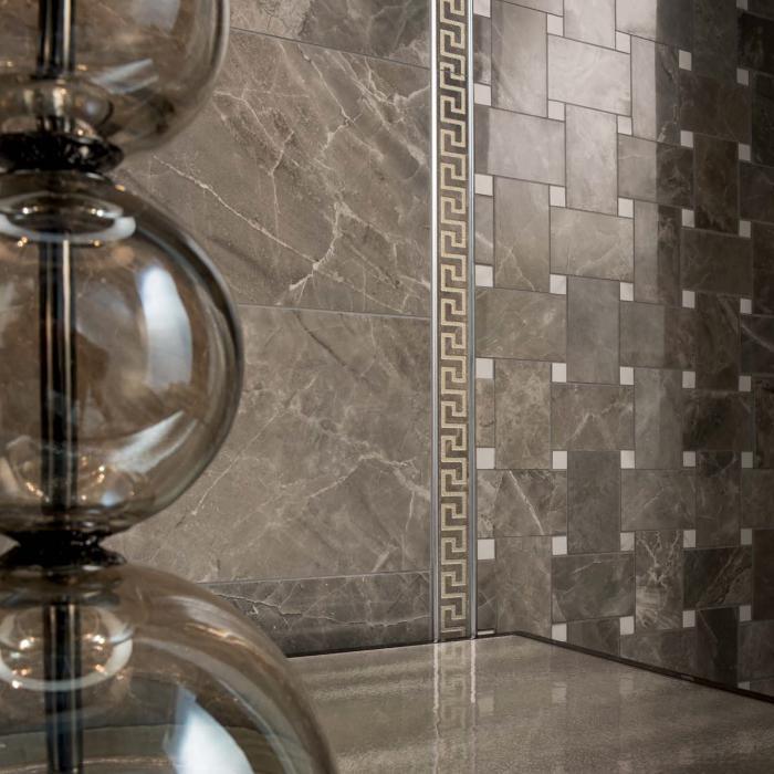 Интерьерные фото плитки из коллекции Marble - 5
