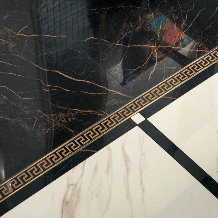Интерьерные фото плитки из коллекции Marble - 7