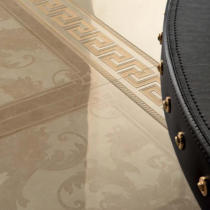 Интерьерные фото плитки из коллекции Marble - 17