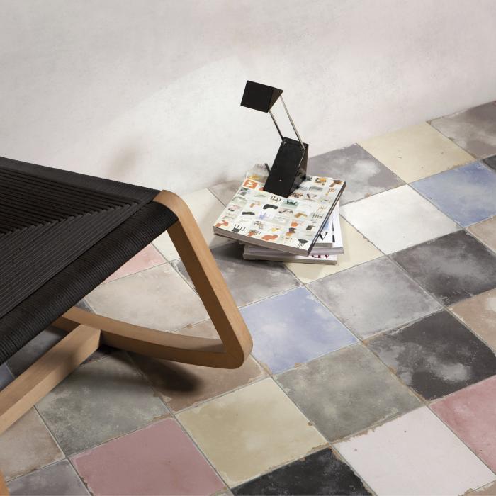 Интерьерные фото плитки из коллекции Lenos by Onset - 13