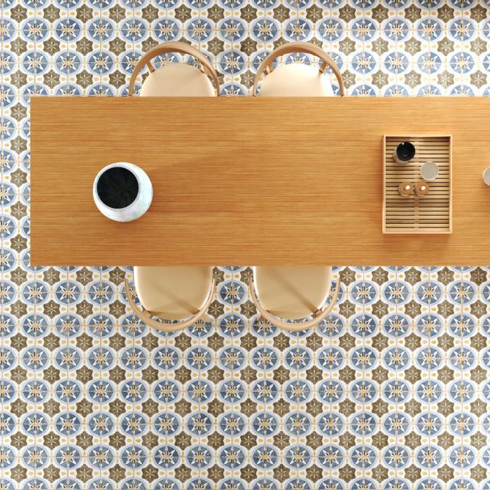 Интерьерные фото плитки из коллекции Lenos by Onset - 2