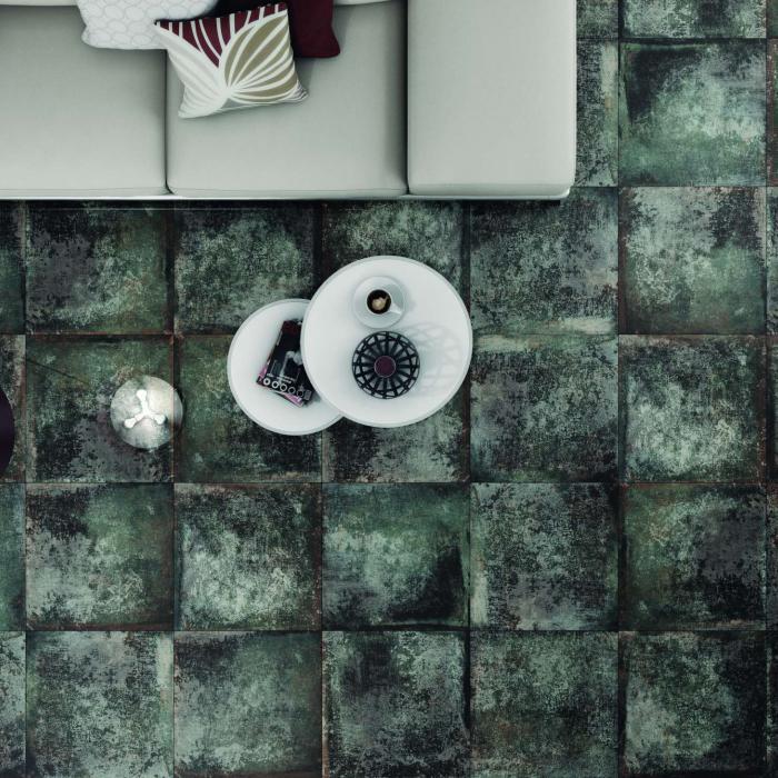 Интерьерные фото плитки из коллекции Museum-Concept - 2