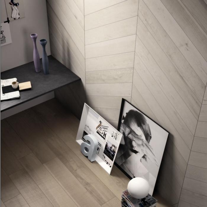 Интерьерные фото плитки из коллекции My Plank - 2