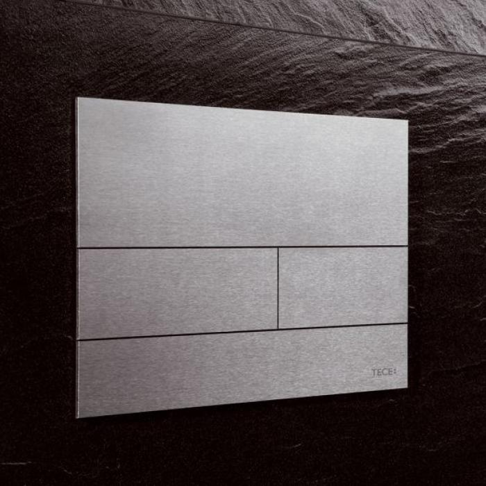 Интерьерные фото плитки из коллекции TECEsquare