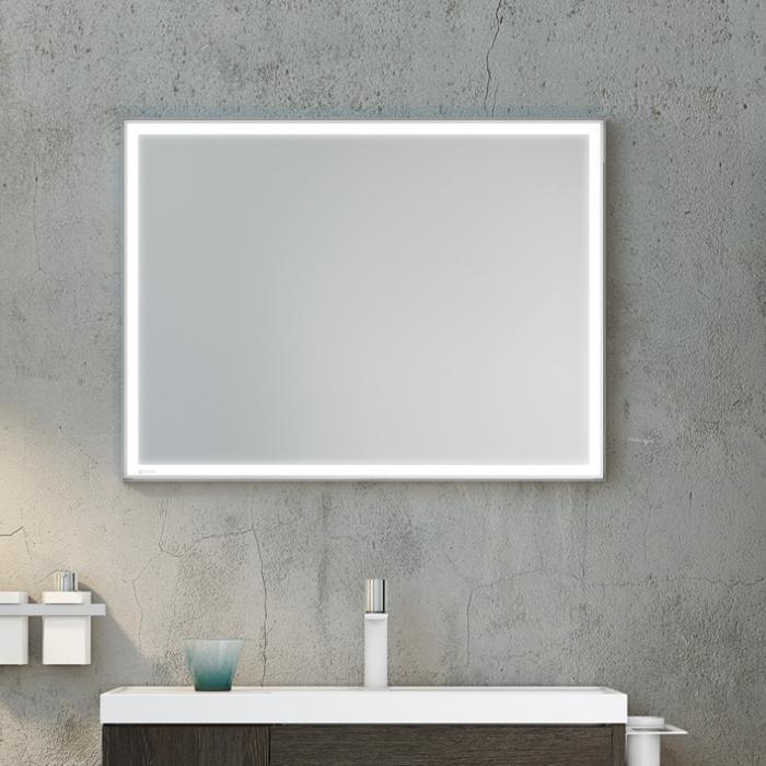 Интерьерные фото плитки из коллекции Зеркала