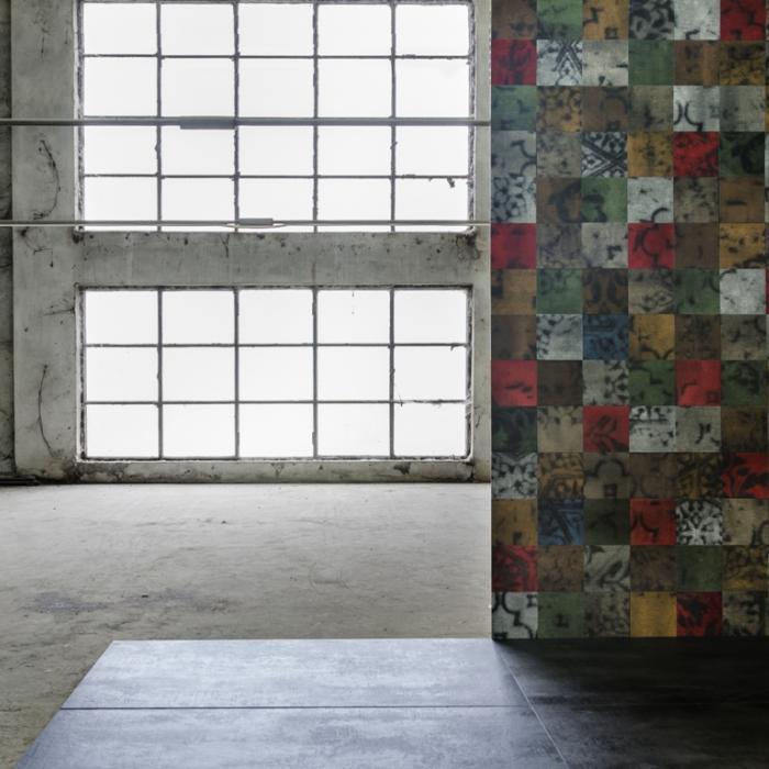Интерьерные фото плитки из коллекции Krea - 12