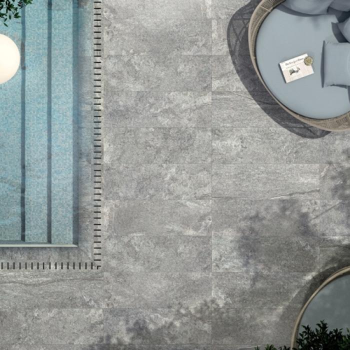 Интерьерные фото плитки из коллекции Stone Plan - 3