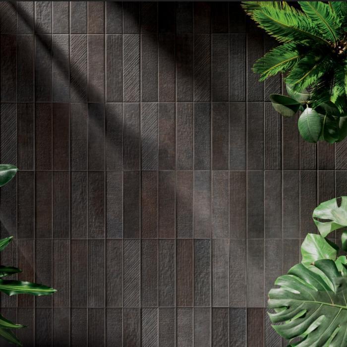 Интерьерные фото плитки из коллекции Textile - 2