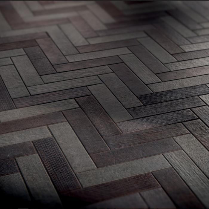 Интерьерные фото плитки из коллекции Textile - 3