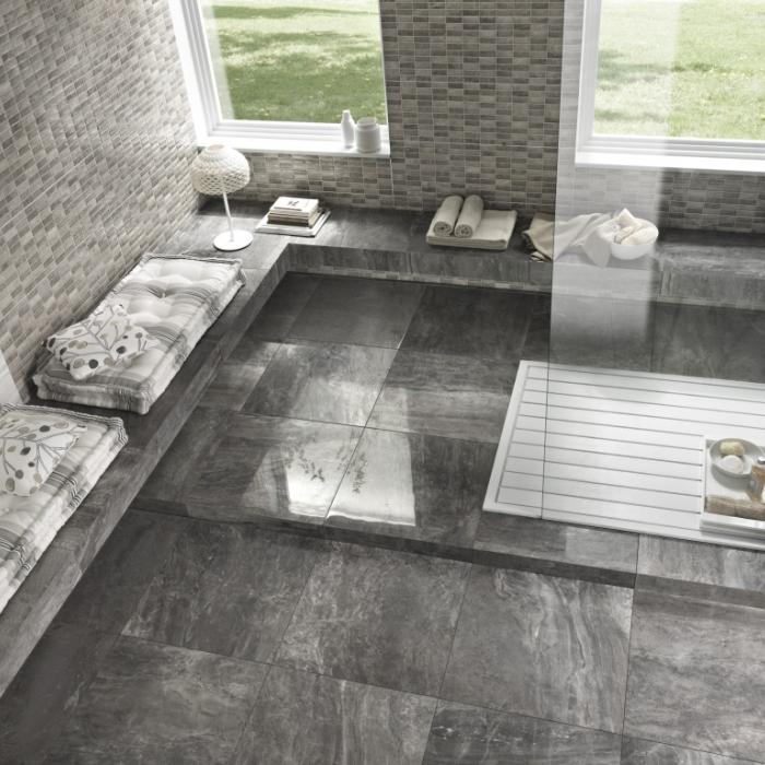 Интерьерные фото плитки из коллекции Marmi Imperiali - 7