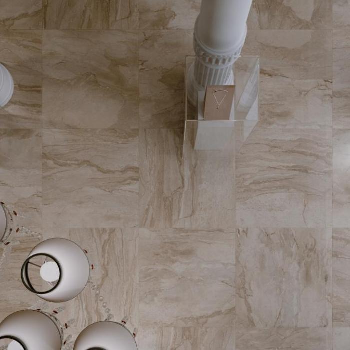 Интерьерные фото плитки из коллекции Marmi Imperiali - 12