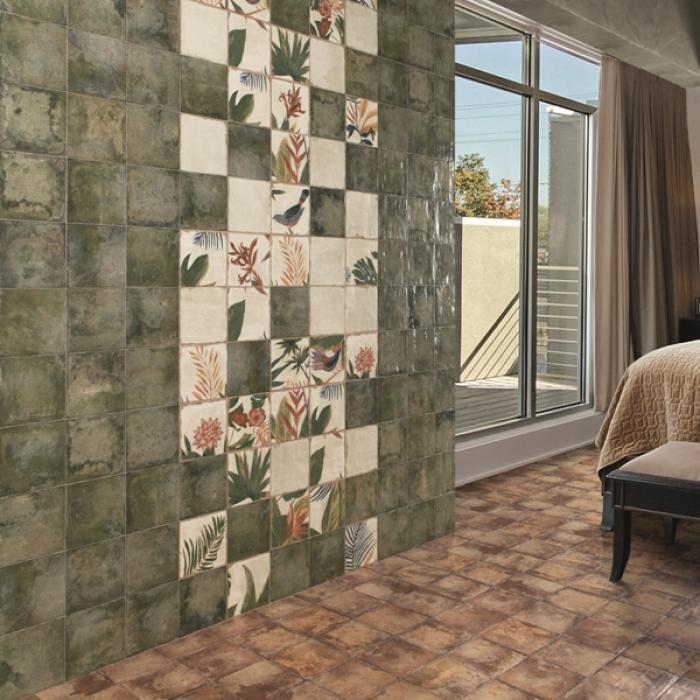 Интерьерные фото плитки из коллекции Livorno - 2