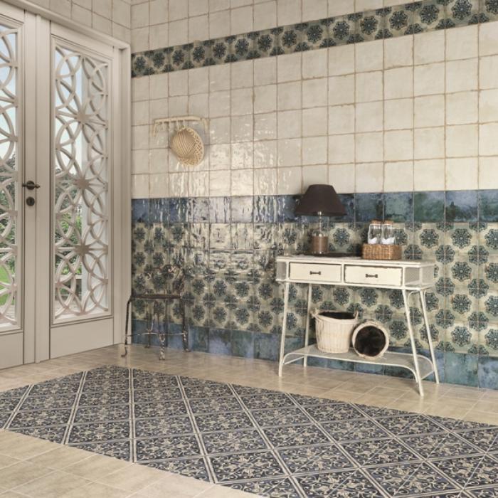 Интерьерные фото плитки из коллекции Livorno - 5