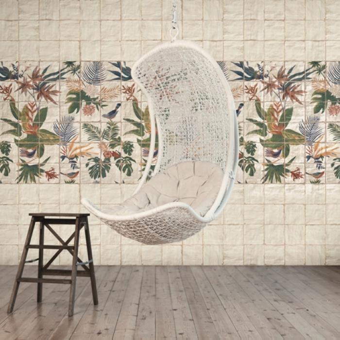 Интерьерные фото плитки из коллекции Livorno - 8