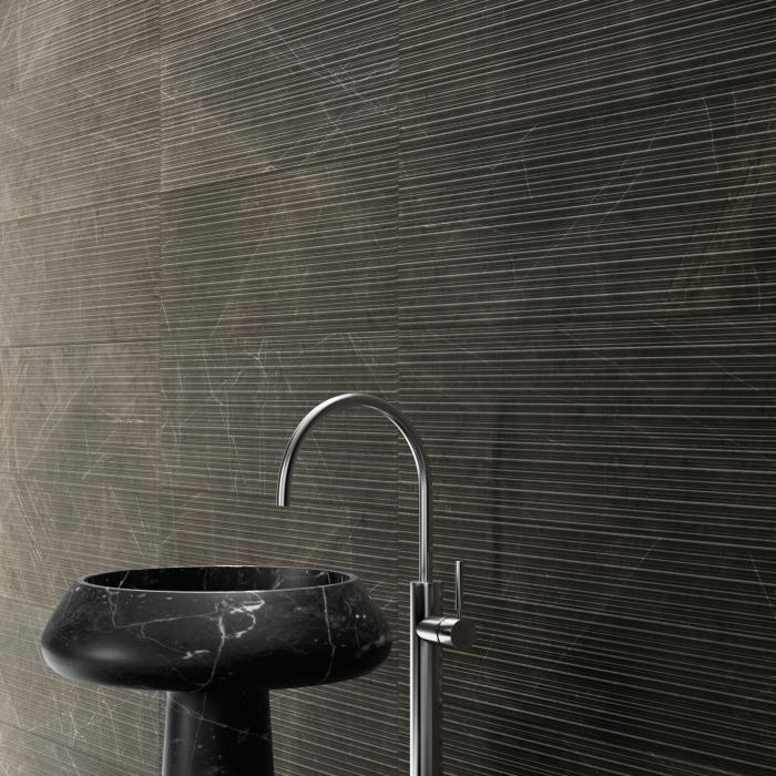 Интерьерные фото плитки из коллекции Lux Experience Wall - 10