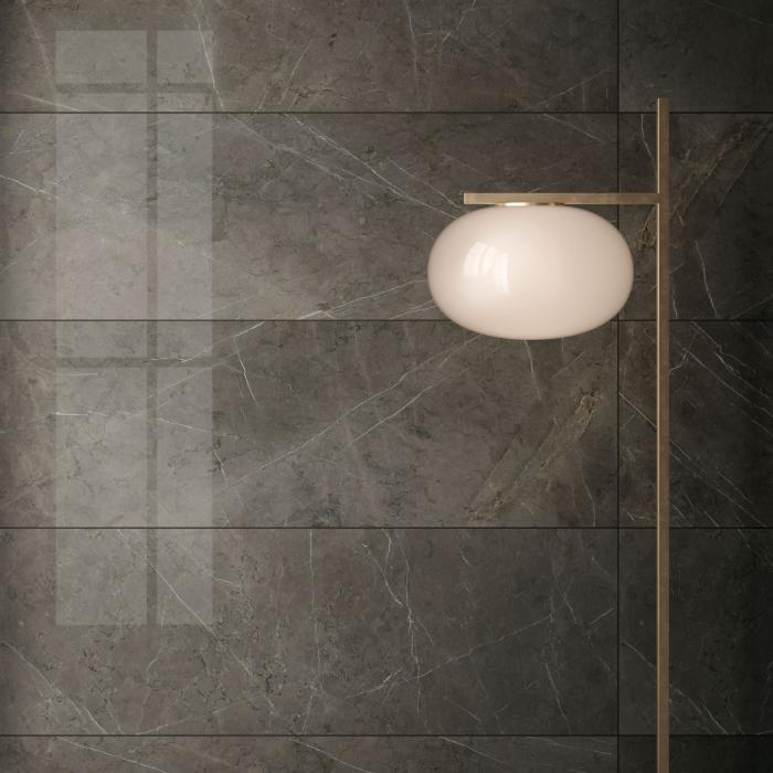 Интерьерные фото плитки из коллекции Lux Experience Wall - 13