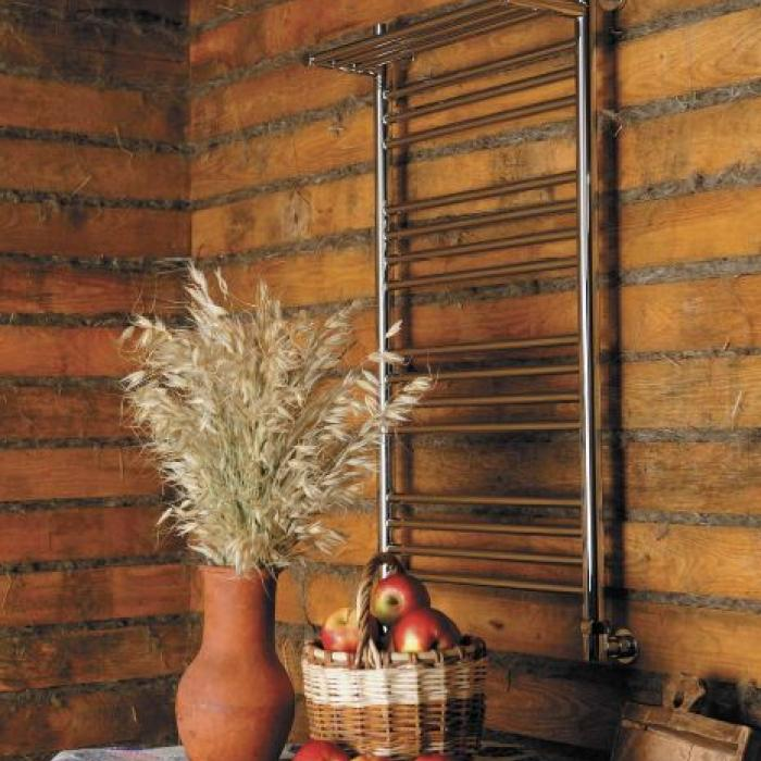Интерьерные фото плитки из коллекции Богема