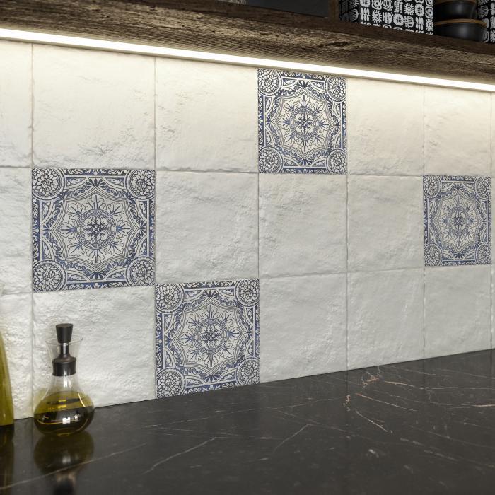 Интерьерные фото плитки из коллекции Sevilla - 4