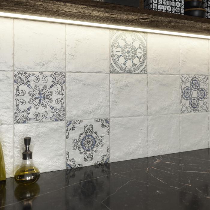 Интерьерные фото плитки из коллекции Sevilla - 5