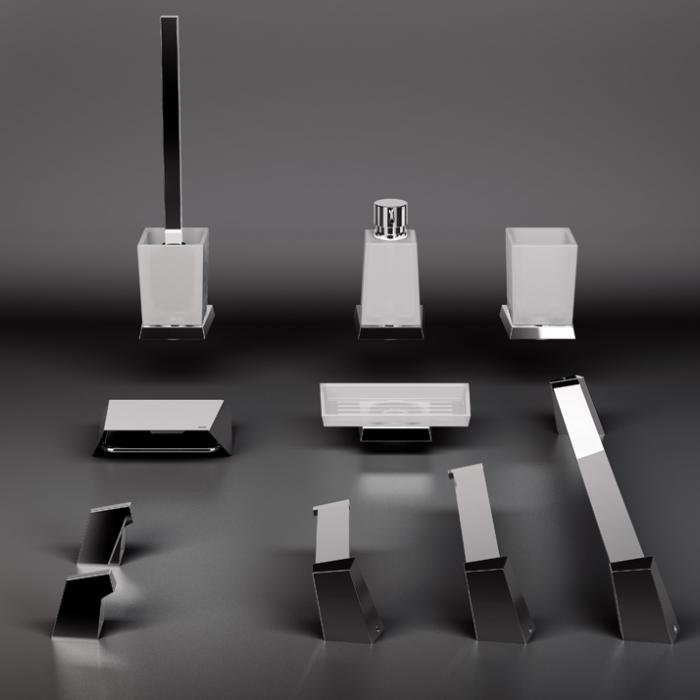 Интерьерные фото плитки из коллекции S8