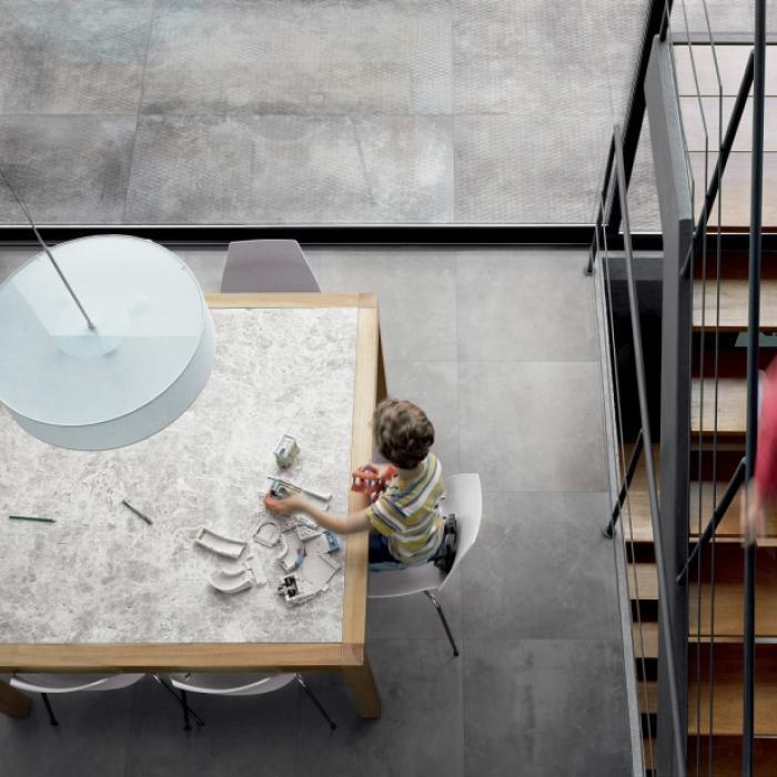 Интерьерные фото плитки из коллекции Design Industry - 7