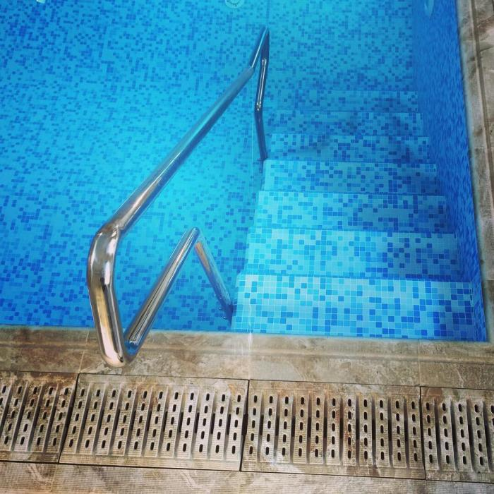Бассейн для отеля - 2
