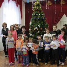 Каневской социально-реабилитационный центр для несовершеннолетних