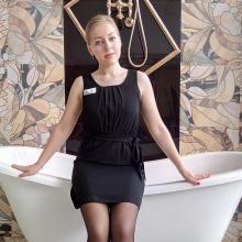 Дарья Аносова