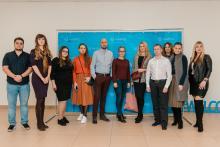 Презентация новинок от Harmony и Museum 15 ноября