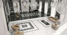 Коллекция Luxury-Fidias-Versalles фабрики Peronda Museum