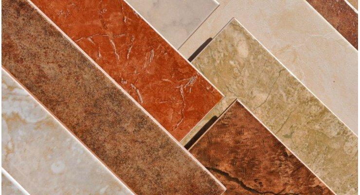 Виды, типы, разница керамической плитки